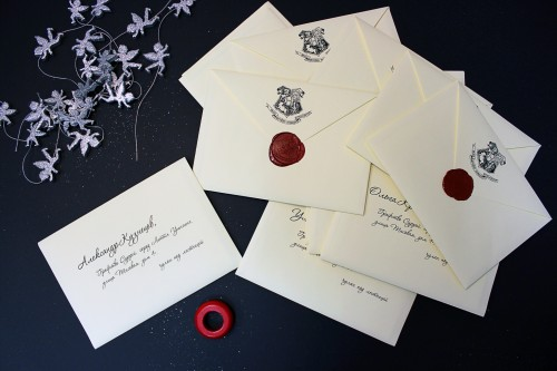 MSK-IX invitation letters Harry Potter 01